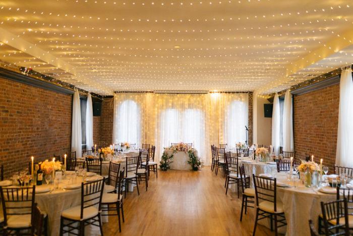 Brooklyn Wedding Catering