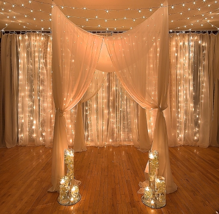 Brooklyn Wedding Planner- Chuppah