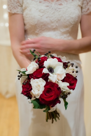 Deity NYC, Wedding Venue, Opalia Flowers, Martina Micko Photography