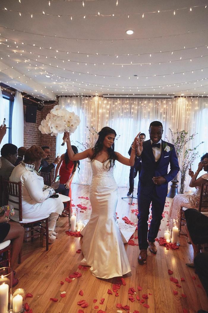Deity NYC- Brooklyn Wedding Venue