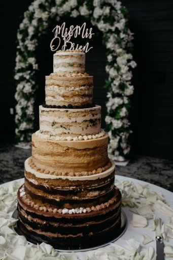 Deity Events Milk Bar Cake