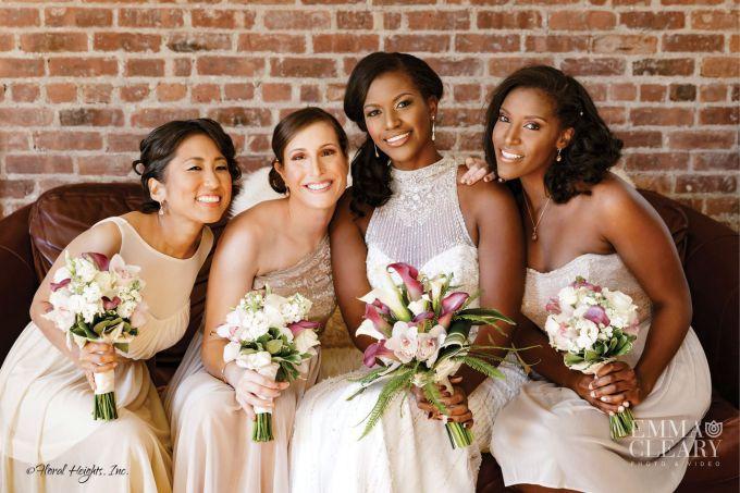diety nyc wedding florist